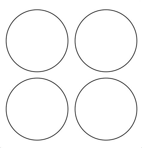 circle template  premium templates