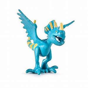 Dreamworks Dragons - Mini Battle Figures - Stormfly