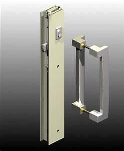 Sliding Door Handle | ICON™ | Hardware | Elevate ...