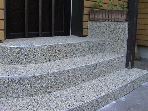 Steinteppich Treppe Außen by Treppensanierung Leicht Gemacht Mit Einer Steinteppich Treppe