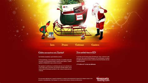 christmas website 1 by chekspir on deviantart