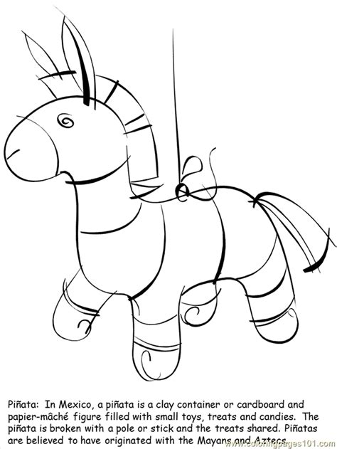 mexican coloring  coloring page  mexico coloring pages coloringpagescom