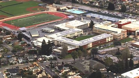 lockdown prompted  threat  san leandro high school