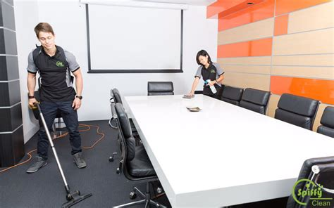 Office Cleaning Services Melbourne  Office Cleaners