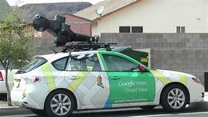 Google Street View Car : google maps street view camera car spotted at starbucks youtube ~ Medecine-chirurgie-esthetiques.com Avis de Voitures