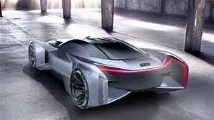 Wallpaper Audi PAON 2030, supercar, 4K, Cars & Bikes #20313