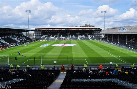 Craven Cottage Tickets Craven Cottage Upcoming Events Tickets For 2018 2019