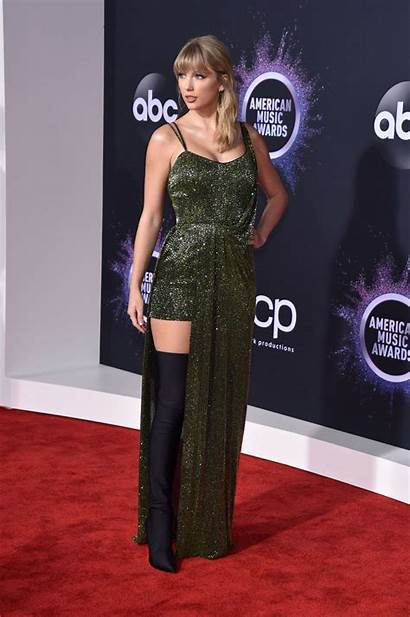 Swift Taylor Awards American Amas Boots Theater