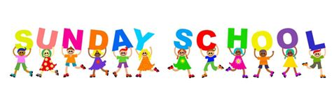 Cypress Umc Children's Sunday School