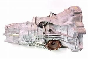 Manual Transmission 98-05 Vw Passat B5 Audi A4 V6