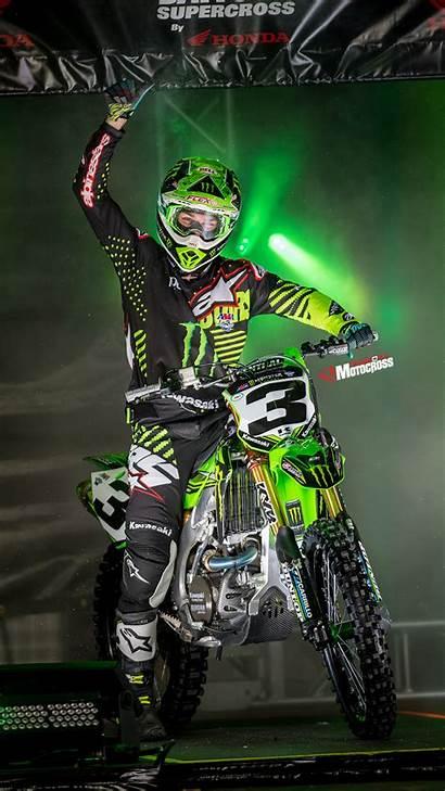 Motocross Supercross Wallpapers Monster Dirt Bike Energy