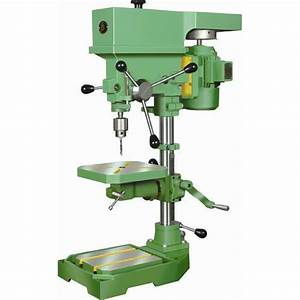 Manual Drilling Machine At Rs 10000   Piece
