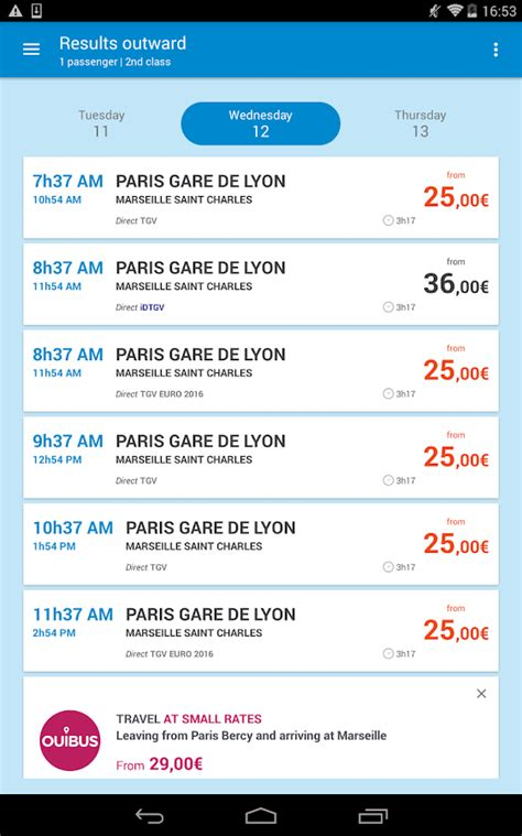 go voyage adresse si鑒e social voyages sncf android apps on play