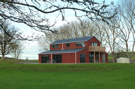 customkit barns barn houses kitset homes stunning