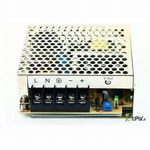 Transformateur Pour Led 12v : transformateur ruban led 12v 50w ip20 fournisseur d ~ Edinachiropracticcenter.com Idées de Décoration