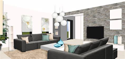 chambre bebe gris bleu décoration interieur salon contemporain