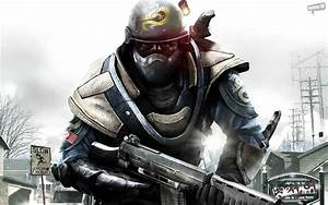 Homefront Wallpapers in full 1080P HD « GamingBolt.com ...