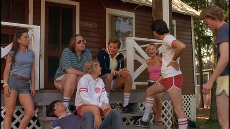 Netflix Moving Forward With Wet Hot American Summer Sequel Series Collider