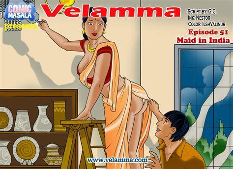 Velamma 51 Ingles Hentai Online Porn Manga And Doujinshi