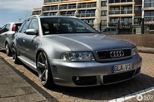 Audi Rs4 B5 Occasion : audi rs4 avant b5 4 agosto 2013 autogespot ~ Medecine-chirurgie-esthetiques.com Avis de Voitures