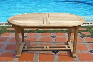 Gartentisch 200 Cm : teak gartenm bel tisch holztisch esstisch gartentisch ausziehbar 200 cm ebay ~ Markanthonyermac.com Haus und Dekorationen