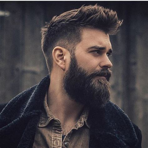 low fade haircut and mid length hairstyle low fade