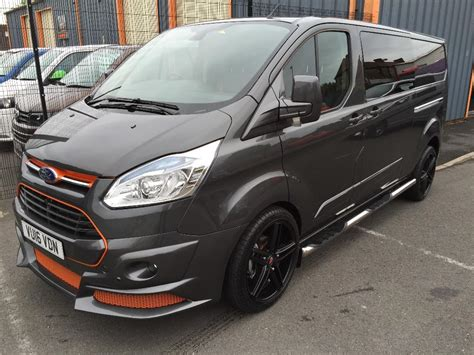 ford tourneo custom zubehör used ford tourneo custom 2 0 tdci 310 l2 titanium shuttle 5dr 9 seats for sale in