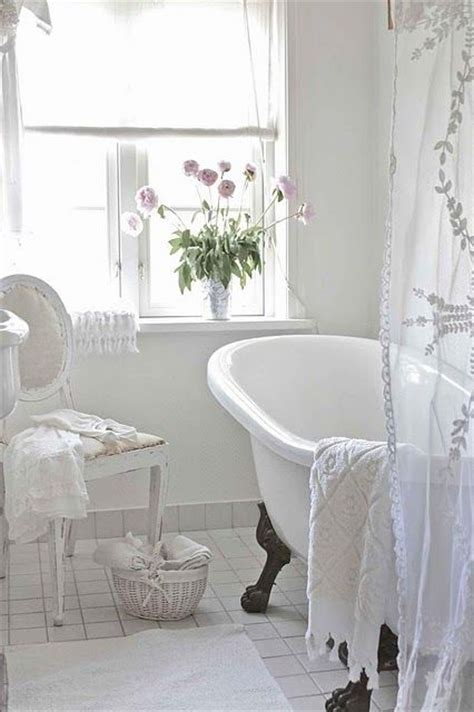 bathroom shabby chic 28 lovely and inspiring shabby chic bathroom d 233 cor ideas digsdigs
