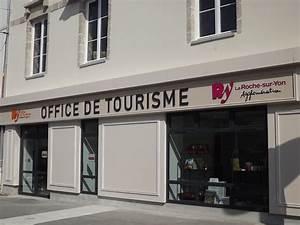 Office Du Tourisme De La Roche Sur Yon Vende