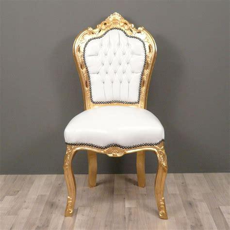 chaise de bureau baroque chaise de bureau baroque idées de design suezl com