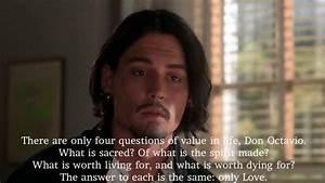 Don Juan Quotes. QuotesGram