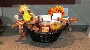 raffle basket themes fall gift basket crafts