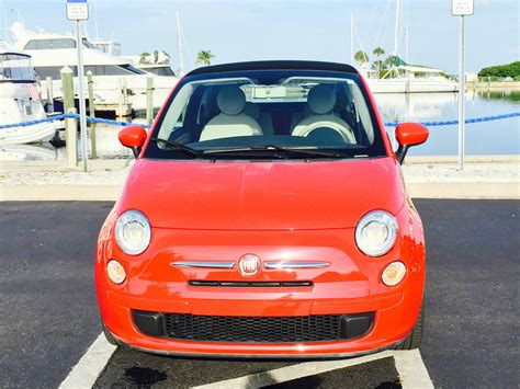 2012 Fiat For Sale by 2012 Fiat 500 For Sale