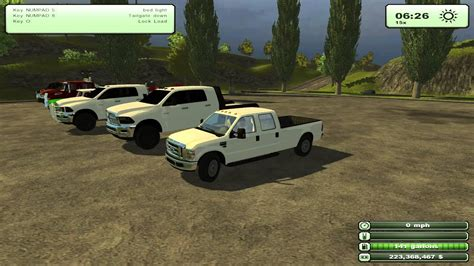 Farming Simulator 2013 American Trucks