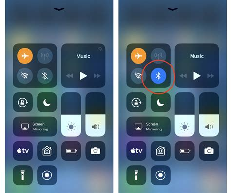 airplane mode iphone here s how airplane mode is different in ios 11 the mac