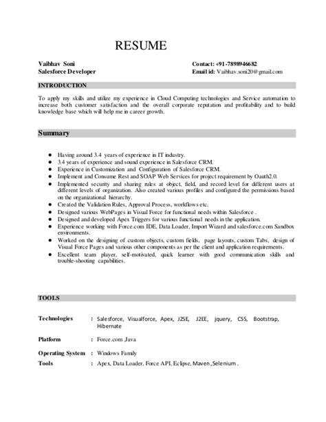 resume latest update