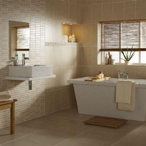 bathroom tile color ideas 40 beige bathroom tiles ideas and pictures