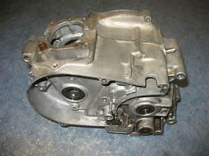 Xr80 Engine - Replacement Engine Parts