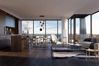 Luxury Toronto Nobu Condos Studio Munge Residences