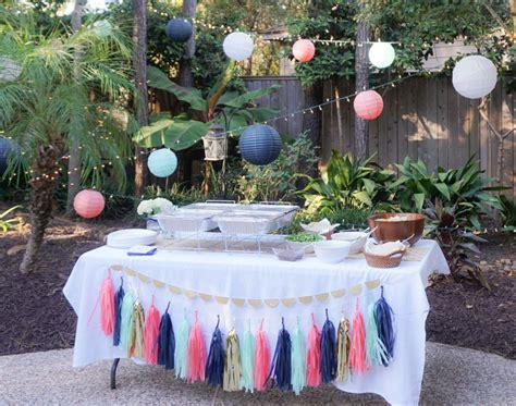 Sweet 16 Party  Thoughtfully Styled