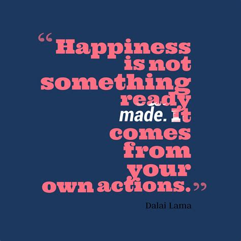 picture dalai  quote  happiness
