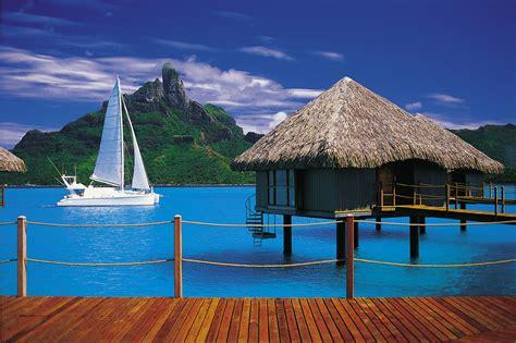 Bora Bora — Yacht Charter And Superyacht News