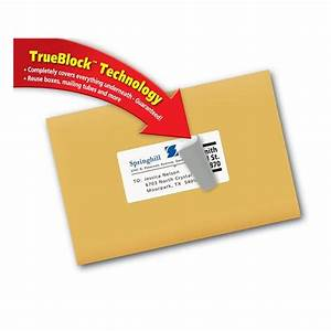 avery 8163 white easy peel shipping labels 2 x 4quot inkjet With avery 8163 label stickers