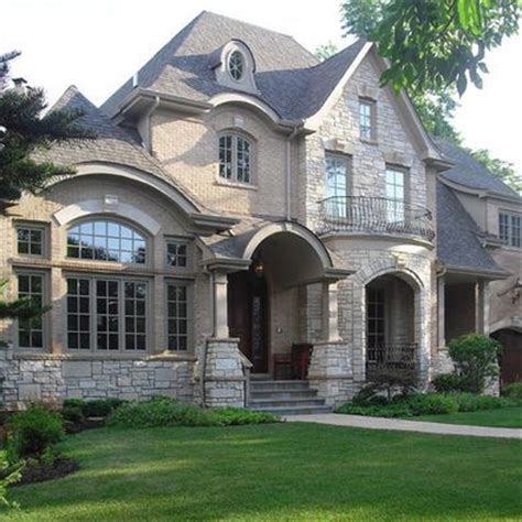 stunning stones for home exterior ideas best 25 brick and ideas on