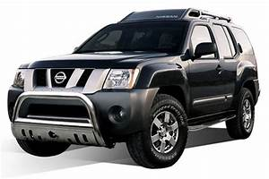 2014 Nissan Xterra N50 Wd22 Series Service Manual