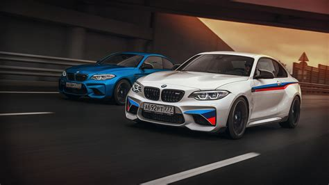 2018 Bmw M2 4k Wallpaper