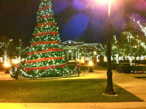 southlake tree lighting 2017 dallas fort worth fun november events in 2017