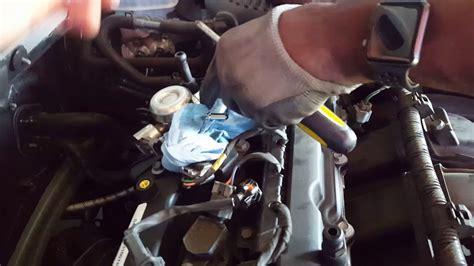 Fuel Lb7 Duramax Pressure Regulator Symptoms