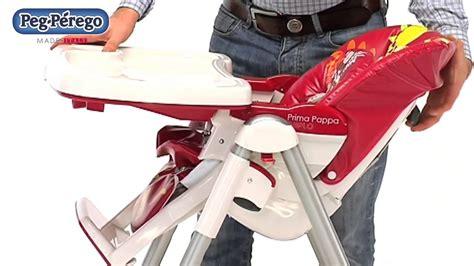 chaise haute peg perego siesta chaise haute prima pappa duplo de peg perego