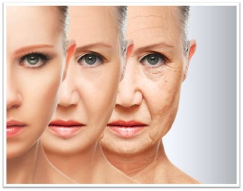 natural ways for anti aging